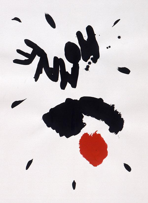 8  Appunti, 1994,  76x56 cm  .jpg