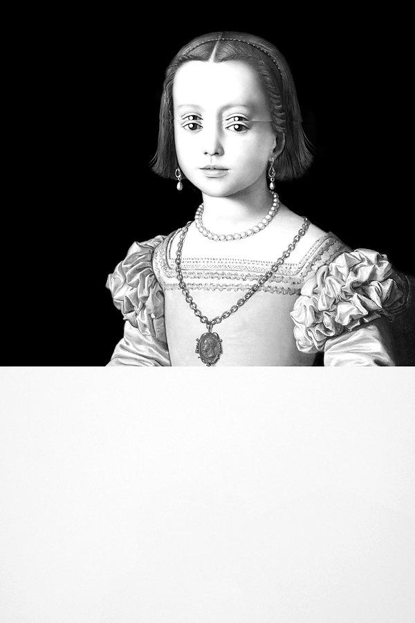 11 L'era successiva (Bronzino, Bianca de