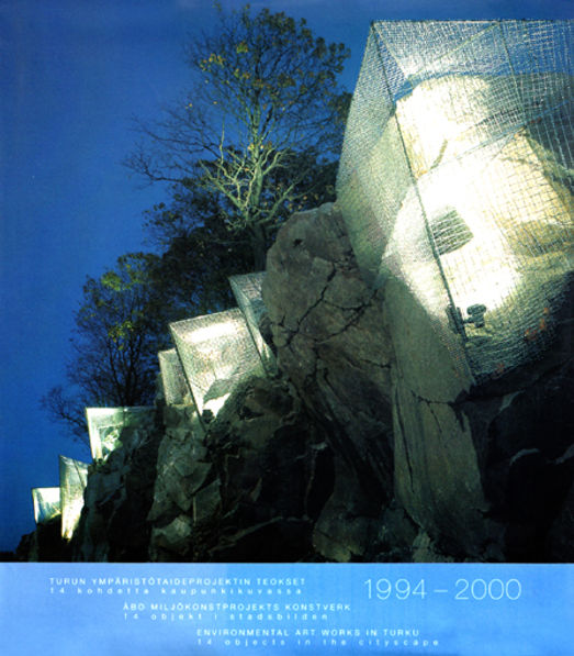 1994-2000-Environmental-art-works-in-Tur
