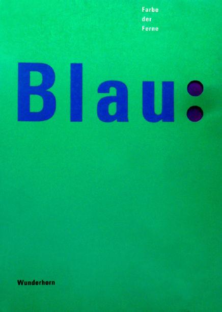 1990-Blau-Farbe-der-Ferne-Hans-Gercke-He