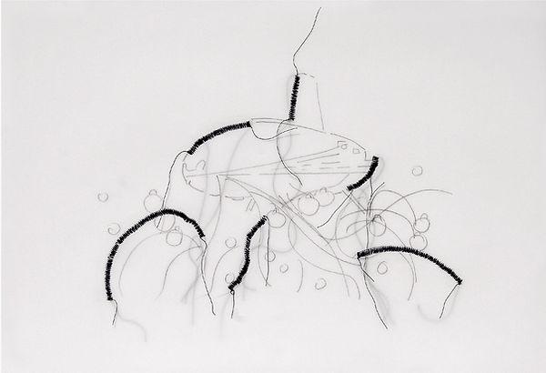 9 Amori segreti, 2008, 22x30 cm  .JPG