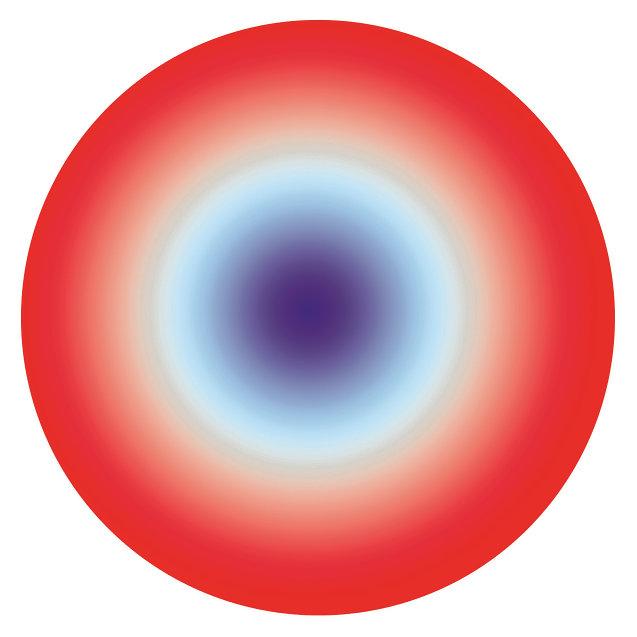 5    La teoria delle sfere, 2003, digita