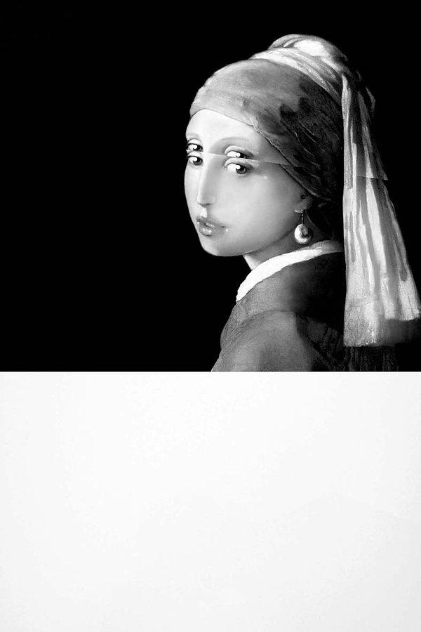 5  2017 L'era successiva  (Vermeer, La r