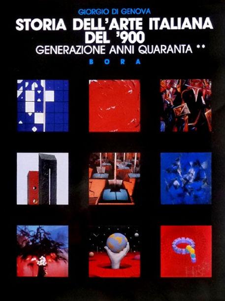 2009-Storia-dellarte-italiana-del-900-Gi