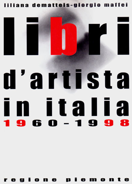 1998-Libri-dartista-in-Italia-1960-1998-
