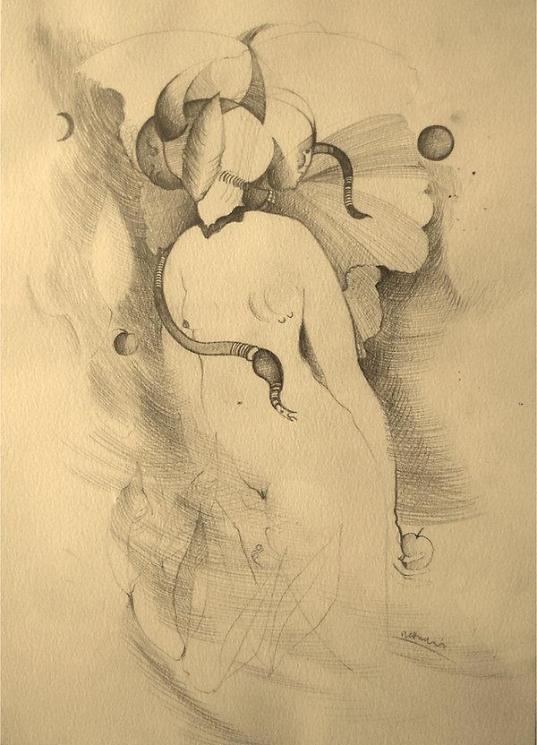 3 Donna,1978, 25x17,5 cm  .JPG