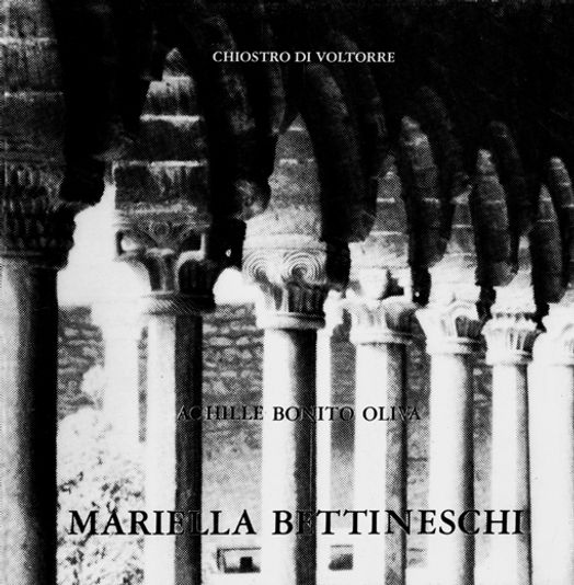 1988-Mariella-Bettineschia-cura-Achille-