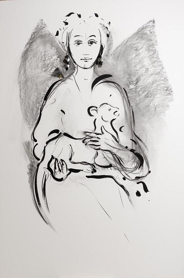 8    Madre, 2018, 153x101 cm .jpg