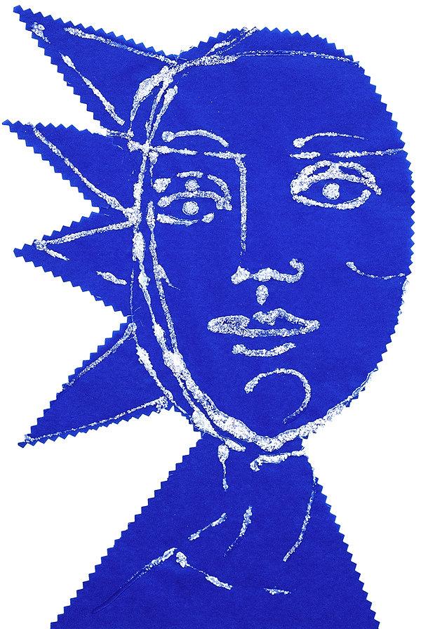 27 Donna blu, 2015, 29x19 cm  .jpg