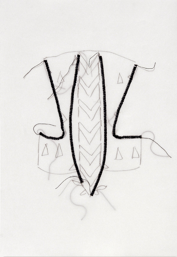3 Amori segreti, 2008, 30x22 cm  .JPG