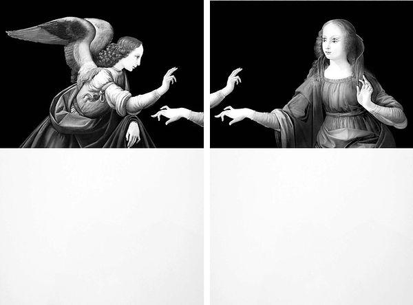 12  L'era successiva (Leonardo, L'Annunc