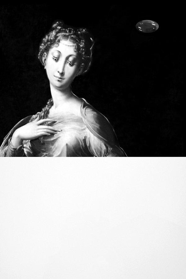 9 L'era successiva (Parmigianino, Madonn