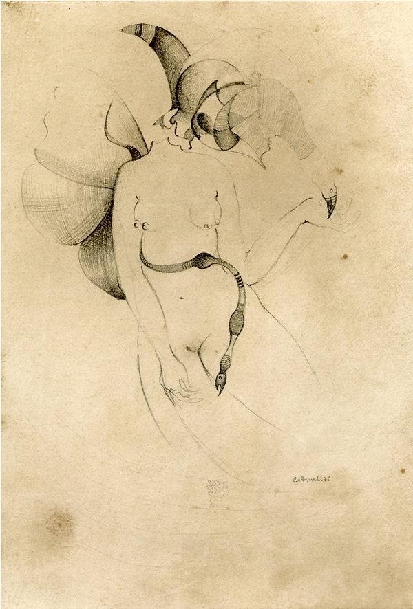 2  Donna,1978, 25x17,5 cm   .jpg