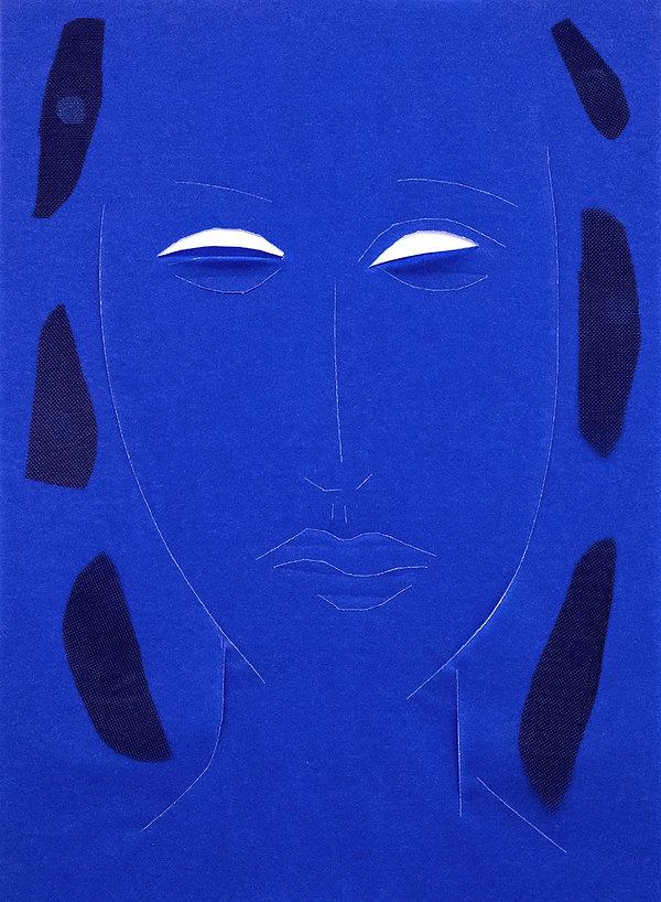 33 Donna blu, 2015, 30x22 cm .jpg