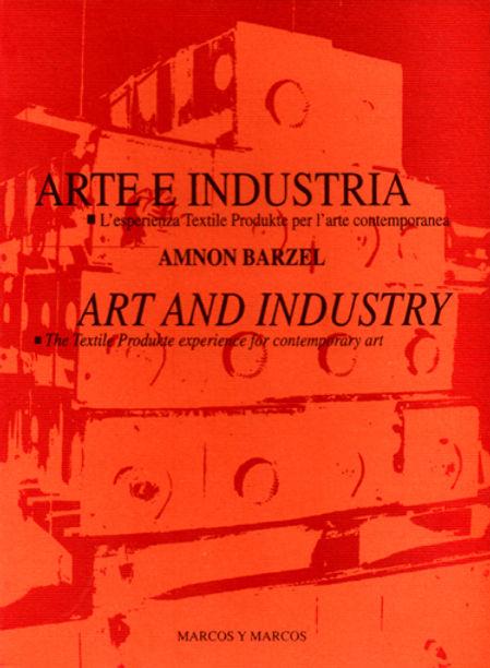 1996-Arte-e-Industria-libro-a-cura-di-Am