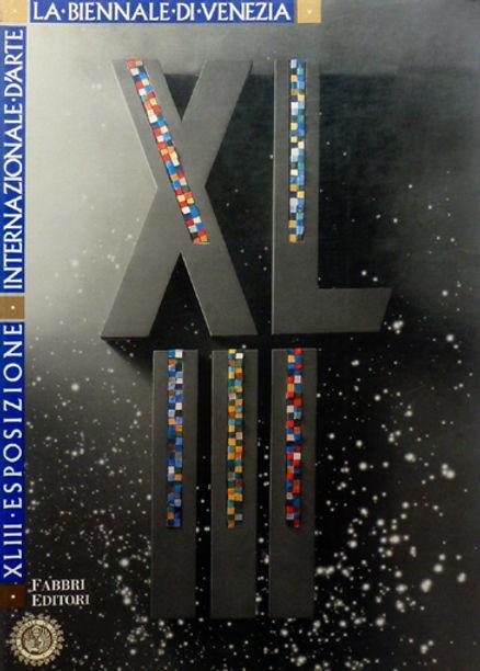1988-XLIII-Biennale-di-Venezia-Il-luogo-