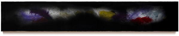 3  Erma, 1983, scatola di legno, vetro,