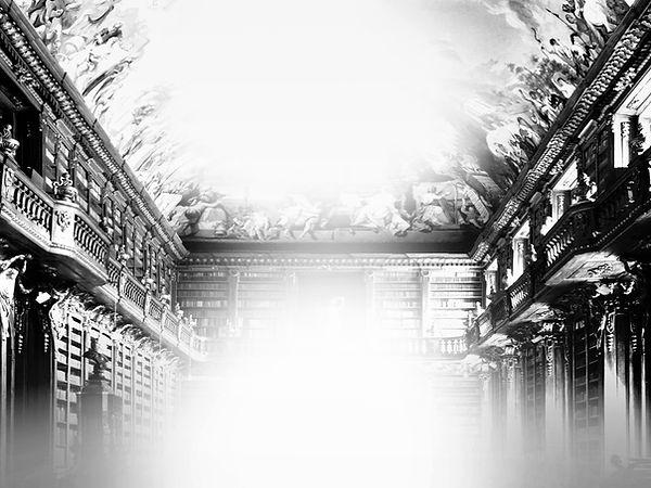6 L'era successiva (Biblioteca Monastero