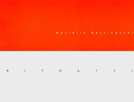 2001Mariella-Bettineschi-Ritratti-a-cura