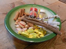 Oud Hollandsch Snoepgoed