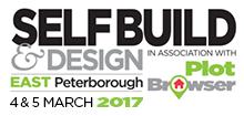 Self Build & Design East Show