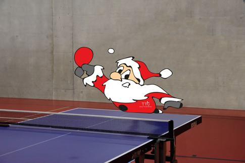 Nikolaus-/Weihnachtsturnier 2018