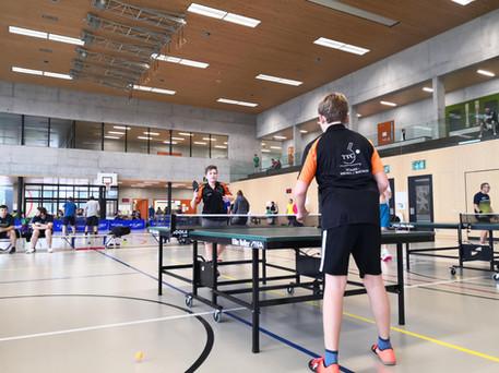 Turnier Oberriet 2019