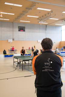 Turnier Oberriet 2018