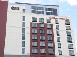 Hilton Garden Inn- Iowa City