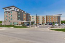 Towne Place Suites- Liberty, MO