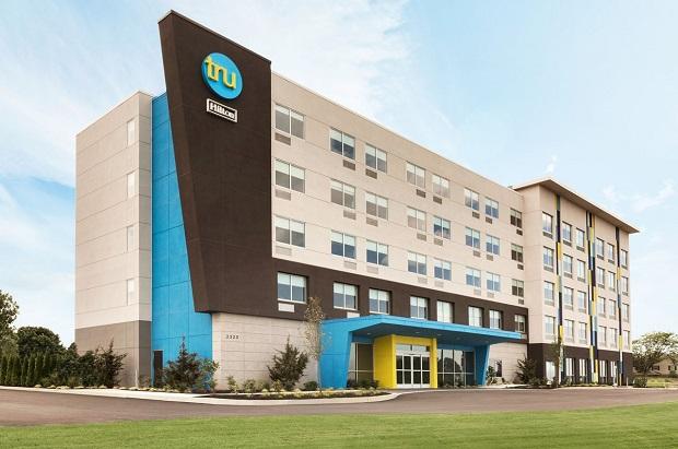 Tru by Hilton- Cedar Rapids, IA