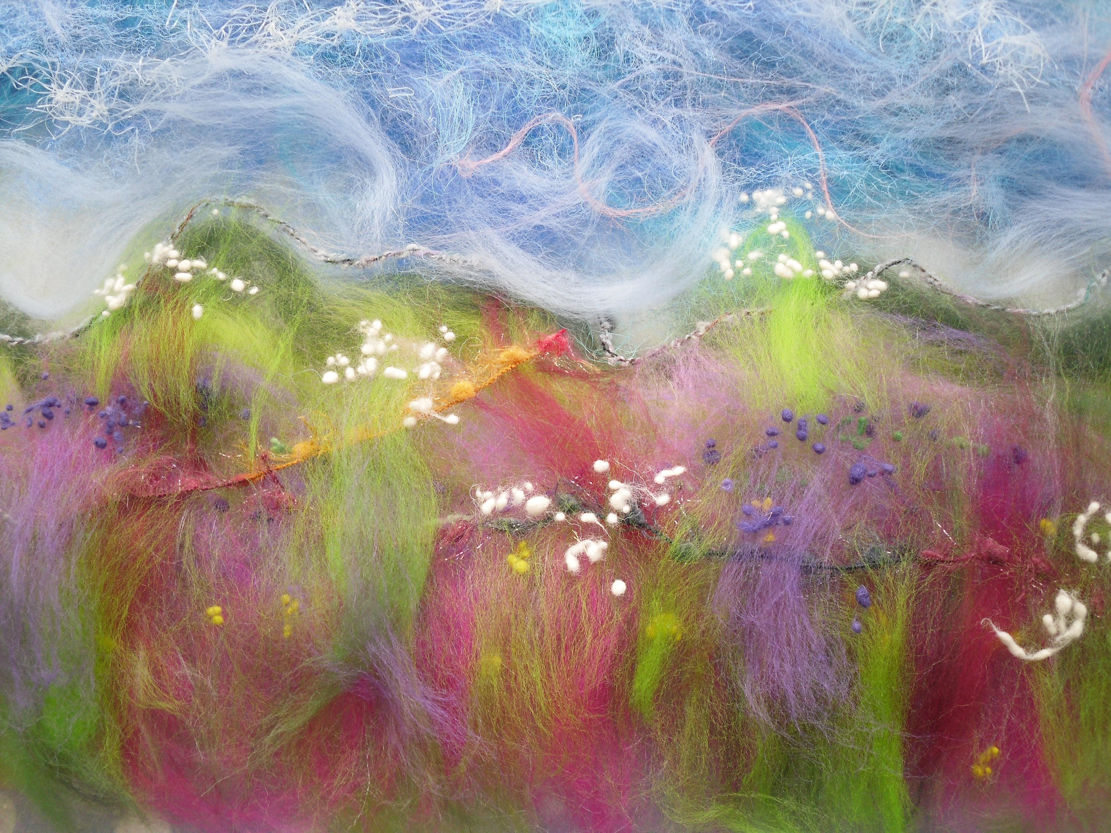 Pennine Landscape 2