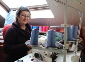 Meet the Maker: The Woolly Pedlar