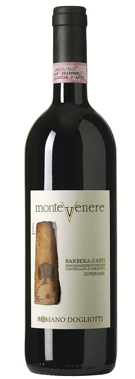 Barbera D'Asti 'Montevenere'
