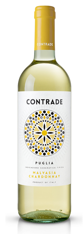 Contrade Malvasia Chardonnay