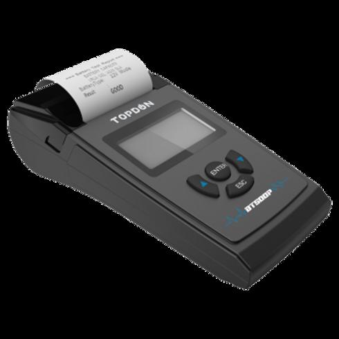 TOPDON BT500P Batterietester mit Drucker