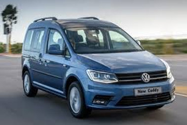 VW Caddy SA ab 2015 GRA Nachrüstung