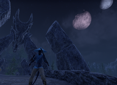 ESO Antiquities How-TO