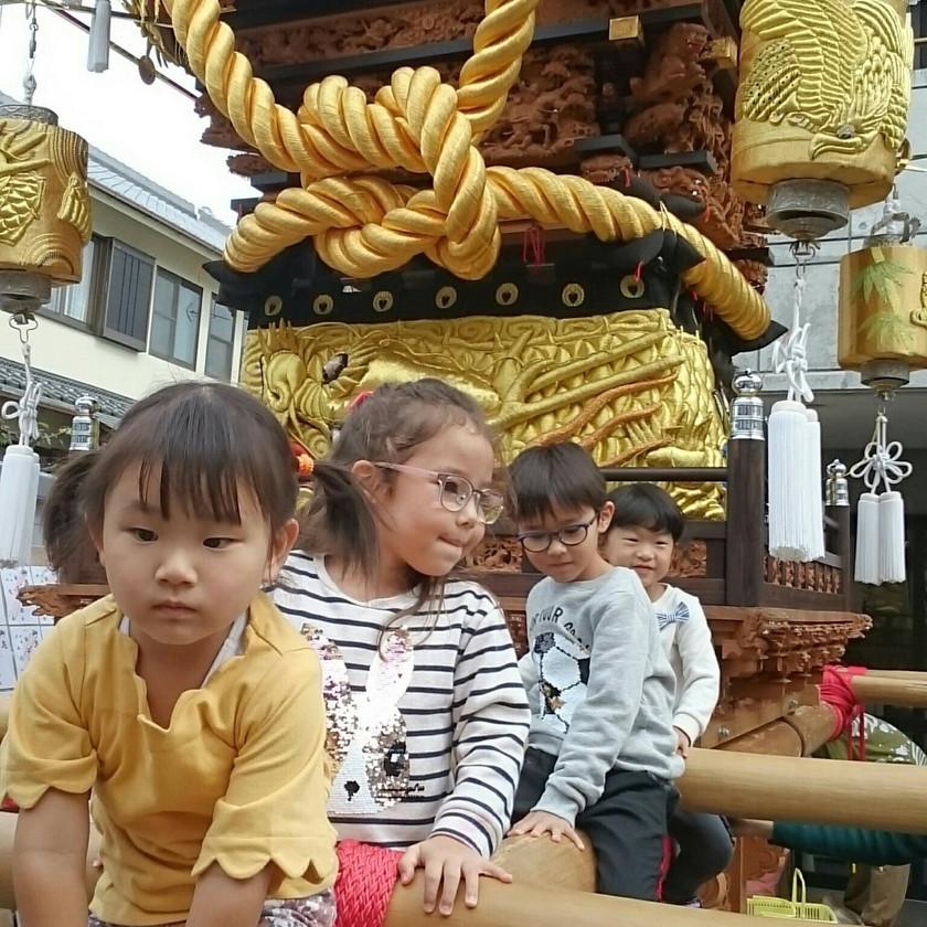 日本の年間行事を楽しむ