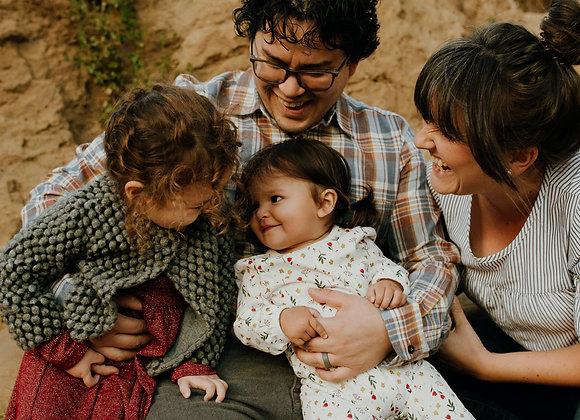 Family Mini Session