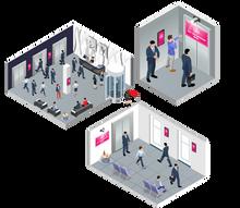 S1E5. Video Analytics For Indoor Ad. Usage Scenario - Elevators.