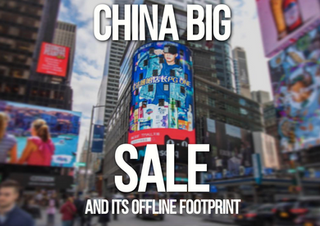Big China Sale. How does it look like?