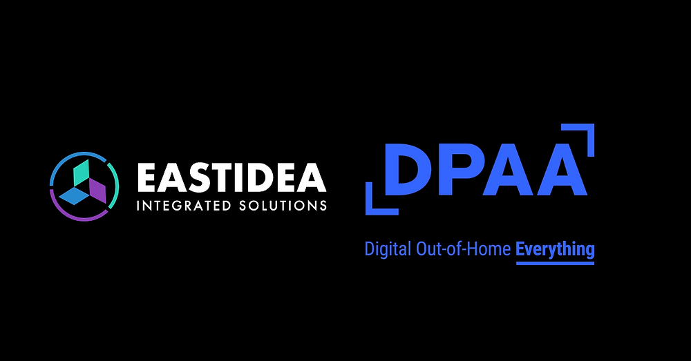 Eastidea joined DP-AA Association