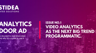S1E1. Video Analytics For Indoor Ad As The Next Big Trend in Programmatic.