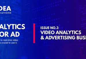 S1E3. Video Analytics For Indoor Ad & Advertising Business Models. CPM or CPV?