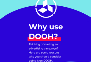 Why DOOH is important to your advertising campaign?
