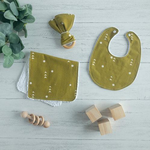 Olive Rain Baby Gift Bundle