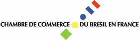 Logo Chambre de commerce Brésil