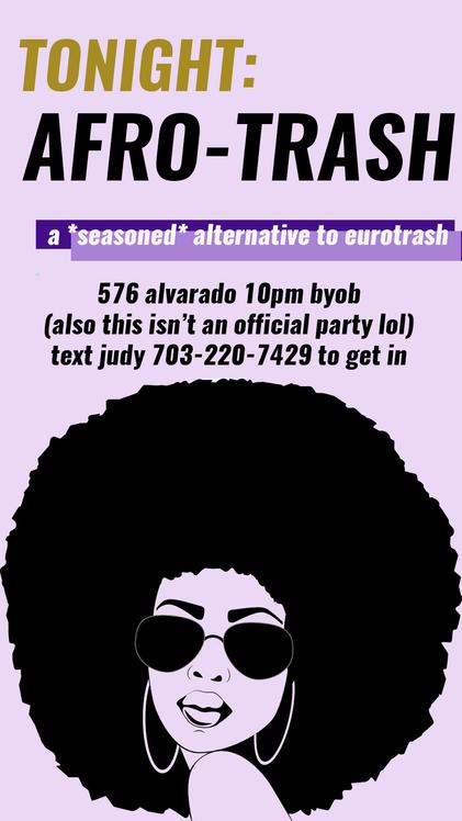 Afrotrash