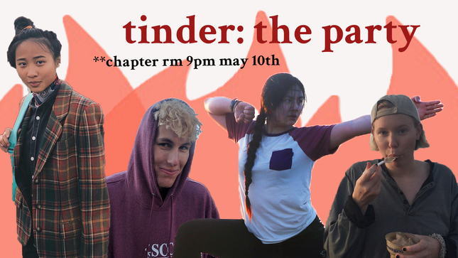 Tinder Party